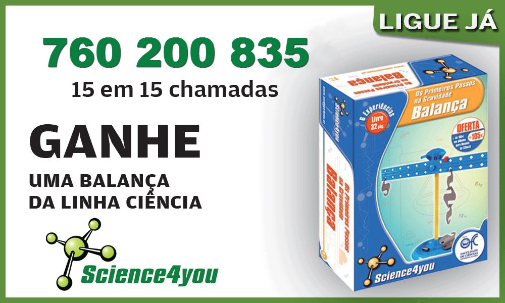 SCIENCE4YOU_BALANCA