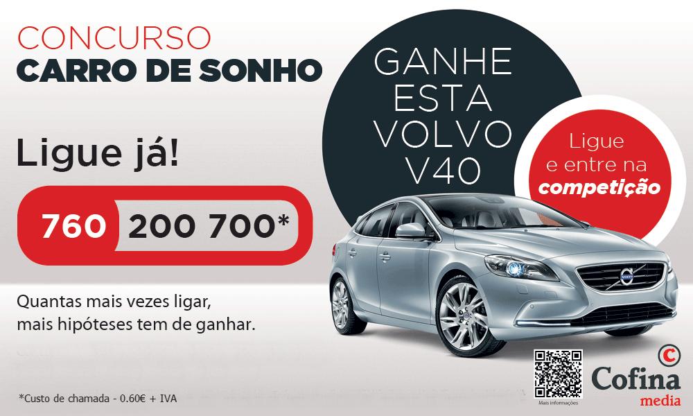 Carro - Sonho - Volvo