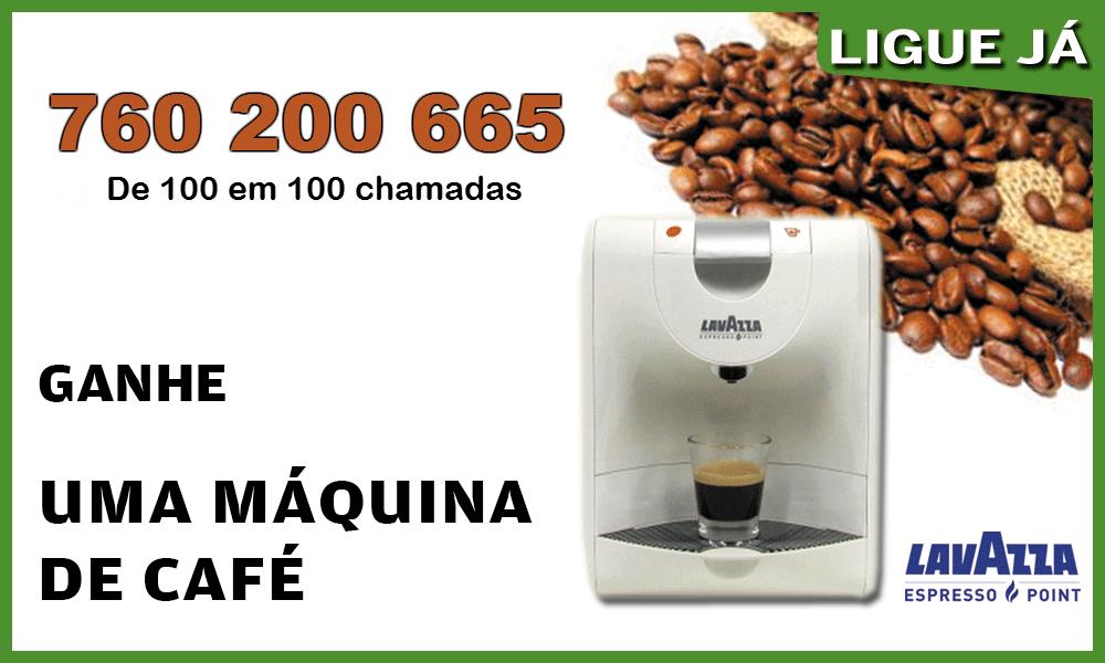 Lavazza Máquina Café