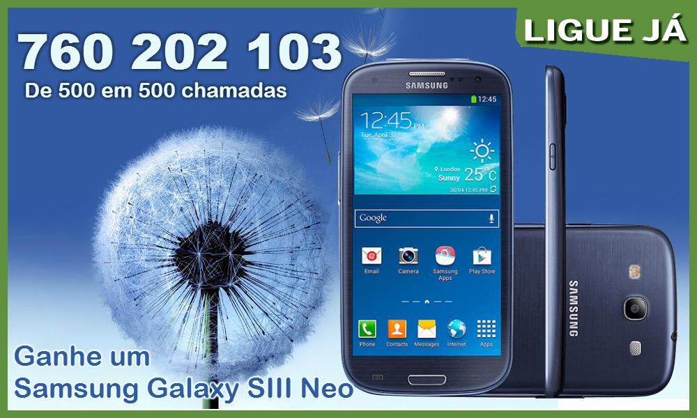 Internet_Samsung Galaxy SIII