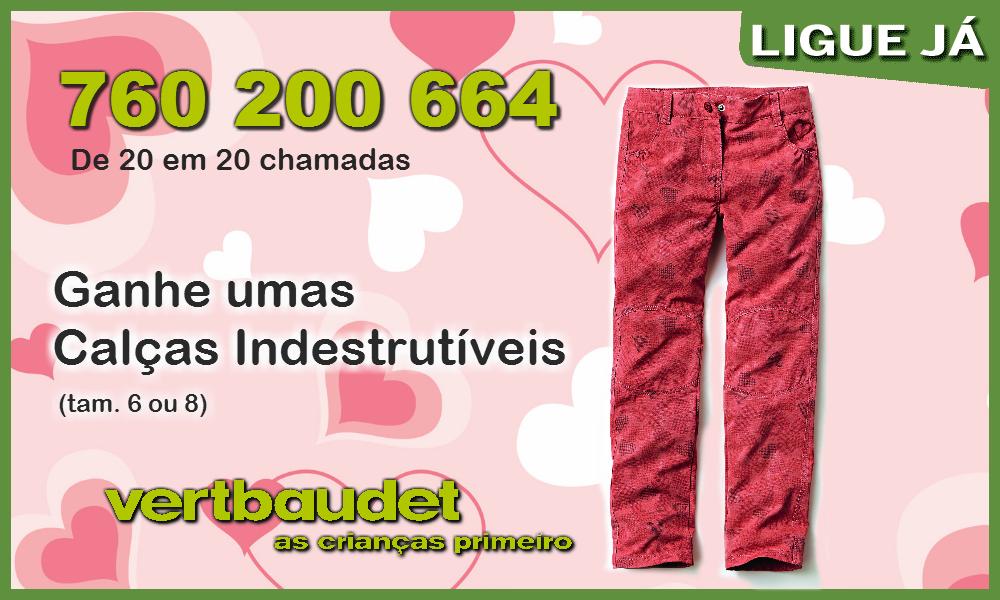 Internet_Calças Menina Vertbaudet