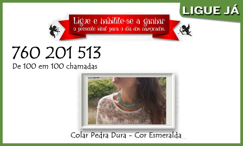 Internet_Dia dos namorados_Colar Esmeralda