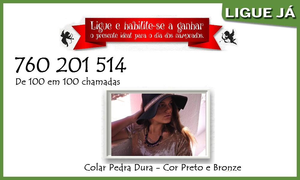 Internet_Dia dos namorados_Colar PretoBronze